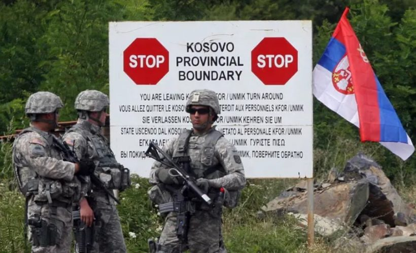 nato kosovo